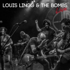 Live at L'AJB - Louis Lingg & the Bombs