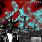 Psicosis Punk III - Rotten