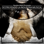 Destruyendo la Industria Musical III - The Horror Tribe