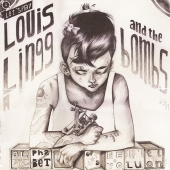 Alphabet of a Revolution - Louis Lingg & the Bombs