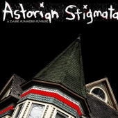 A Dark Summers Sunrise - Astorian Stigmata