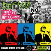 There's Not Democracy - Rotten