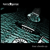Four Chords EP - Harry Gump