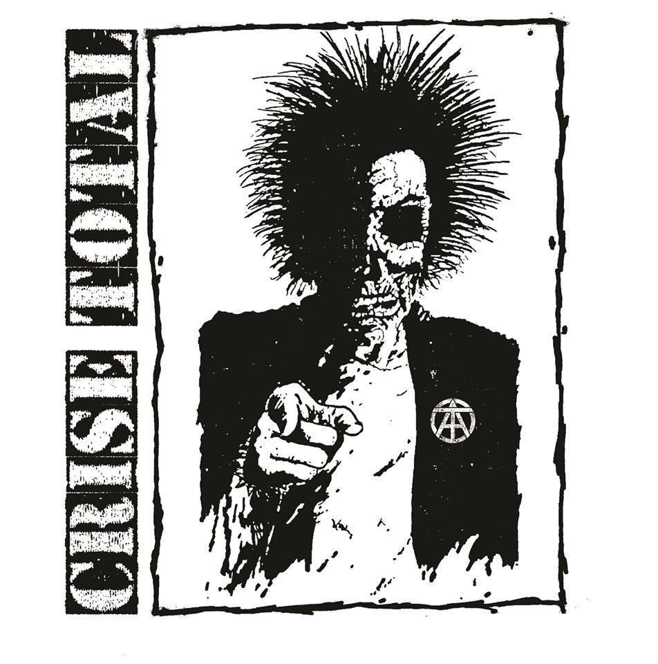 crise total - crise total cd
